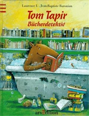 Tom Tapir BÃ¿cherdetektiv
